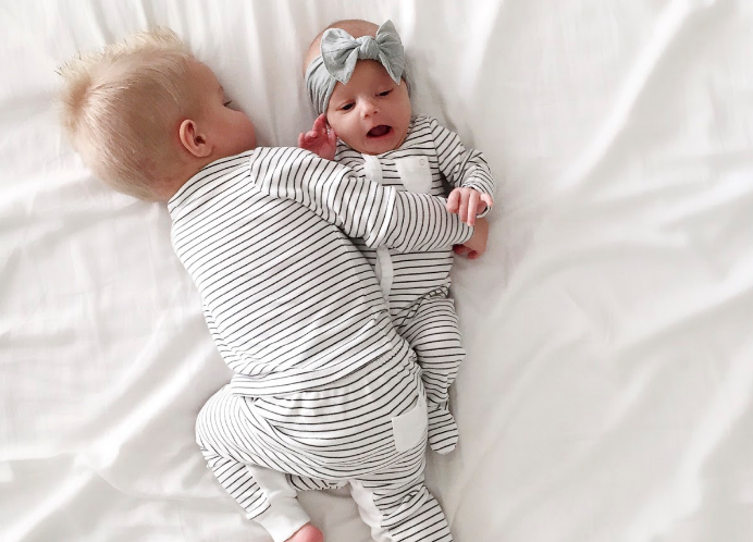 Why Two Guys With No Kids Started A Luxury Baby Essentials Brand Moms Are Raving About