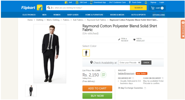 How An Indian Retail Conglomerate Uses Shopify Plus To Sell In A Wide Variety Of Online Marketplaces