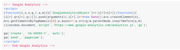How To Perform A Google Analytics Audit For Your Ecommerce Site