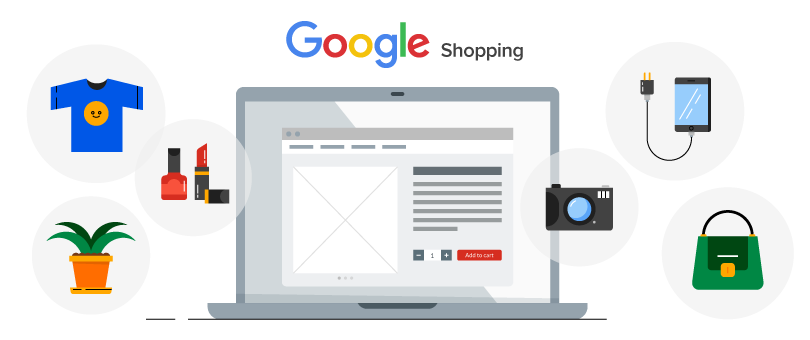 The Master Guide to Google Shopping