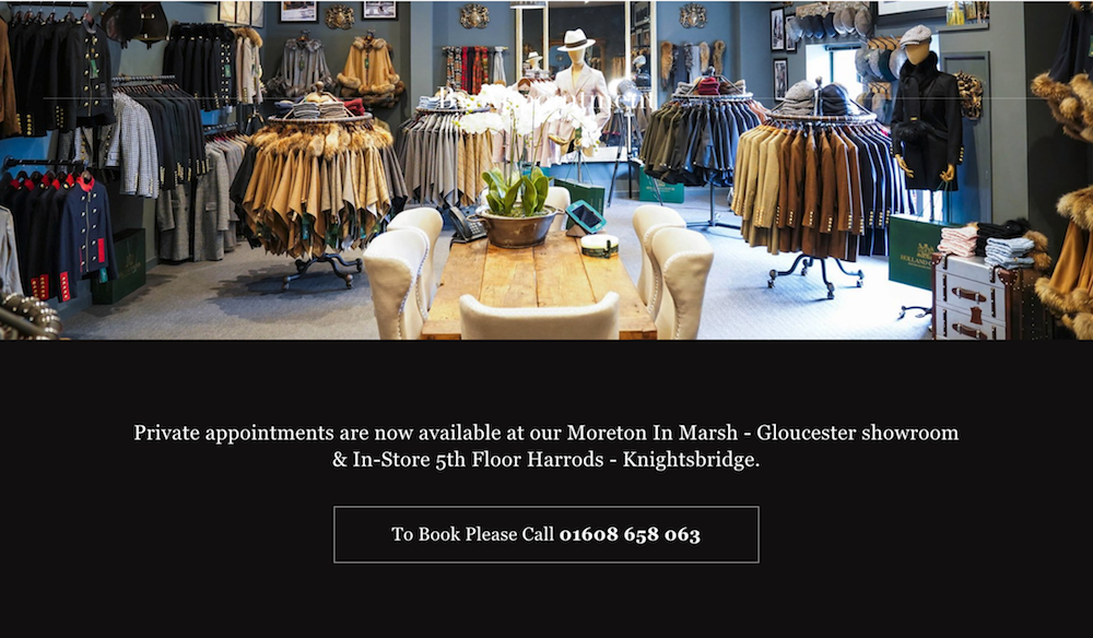 Luxury Fashion Ecommerce Brands Leading A SoonToBe B Market - Free catering invoice template gucci outlet store online