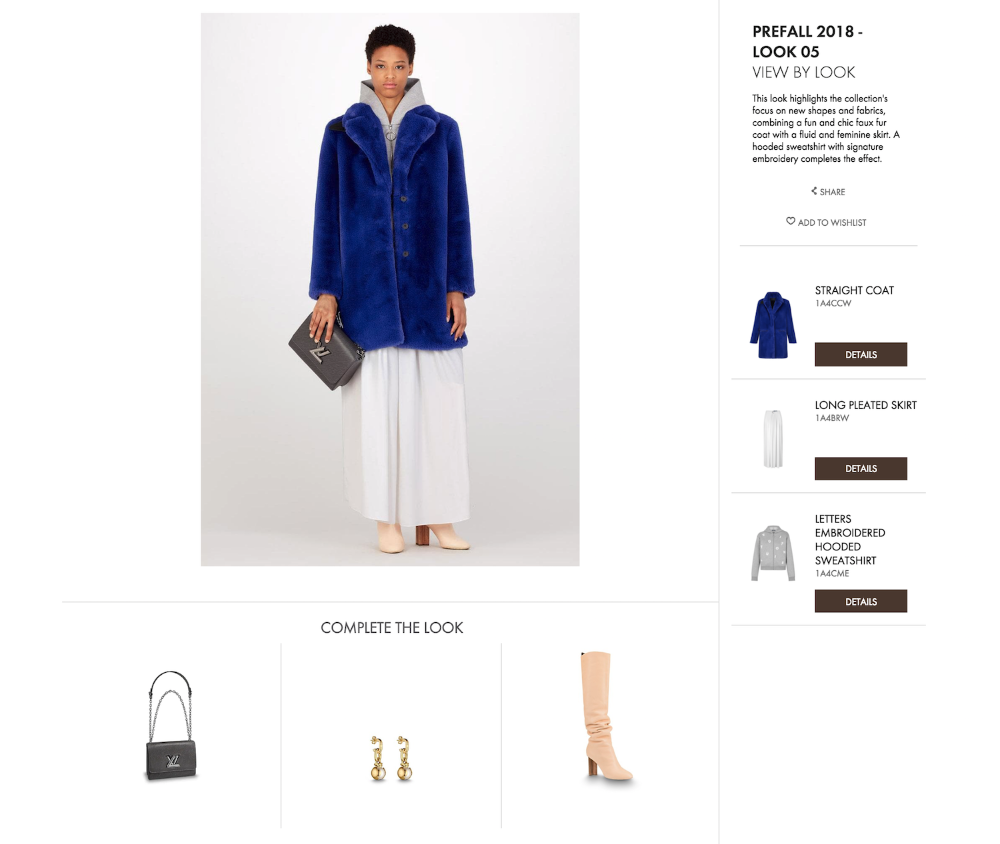 aa11820adc77 Luxury Fashion Ecommerce  18 Brands Leading a Soon-To-Be  87B Market