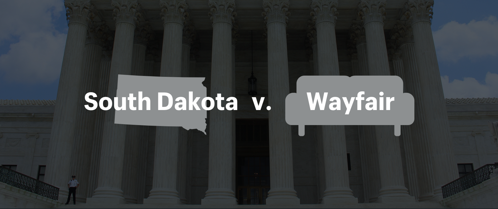 South Dakota v. Wayfair Ecommerce Sales Tax Nexus