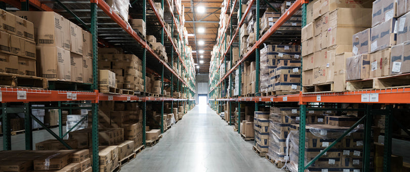 The Beginner's Guide to International Warehouses in Ecommerce
