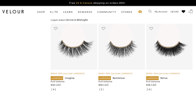 Holiday ecommerce 2018 15 strategies from 1b in online sales for other days coupon code text was added bogo 50 use code luminous fandeluxe Images