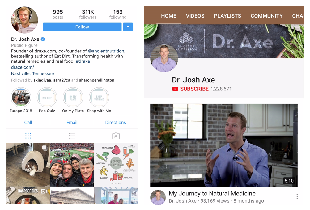 Health Ecommerce: Serving And Selling Wellness In A Jaded Online World