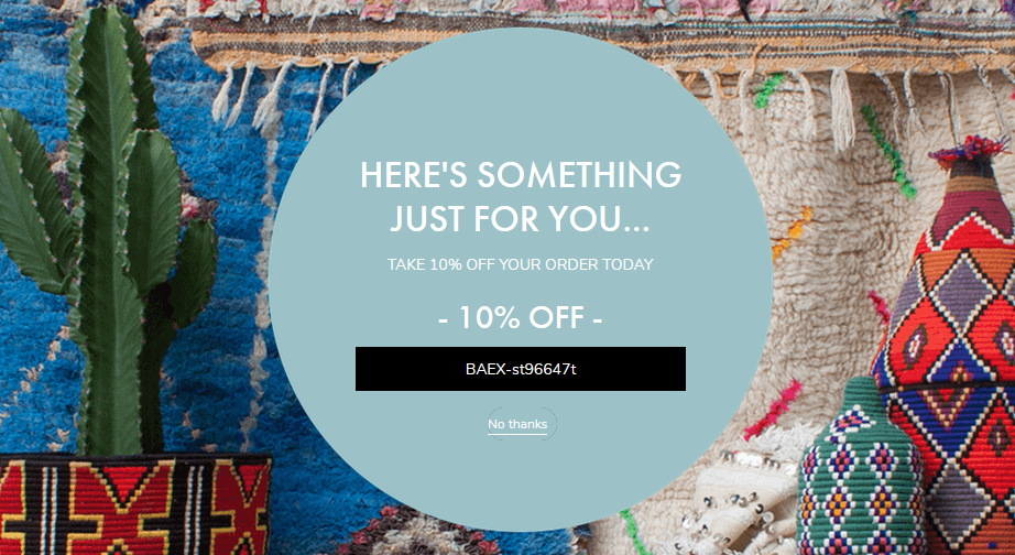 How Bohemia Quadrupled Sales Migrating From Magento To Shopify Plus & Is Supporting The Survival Of Artisan Crafts