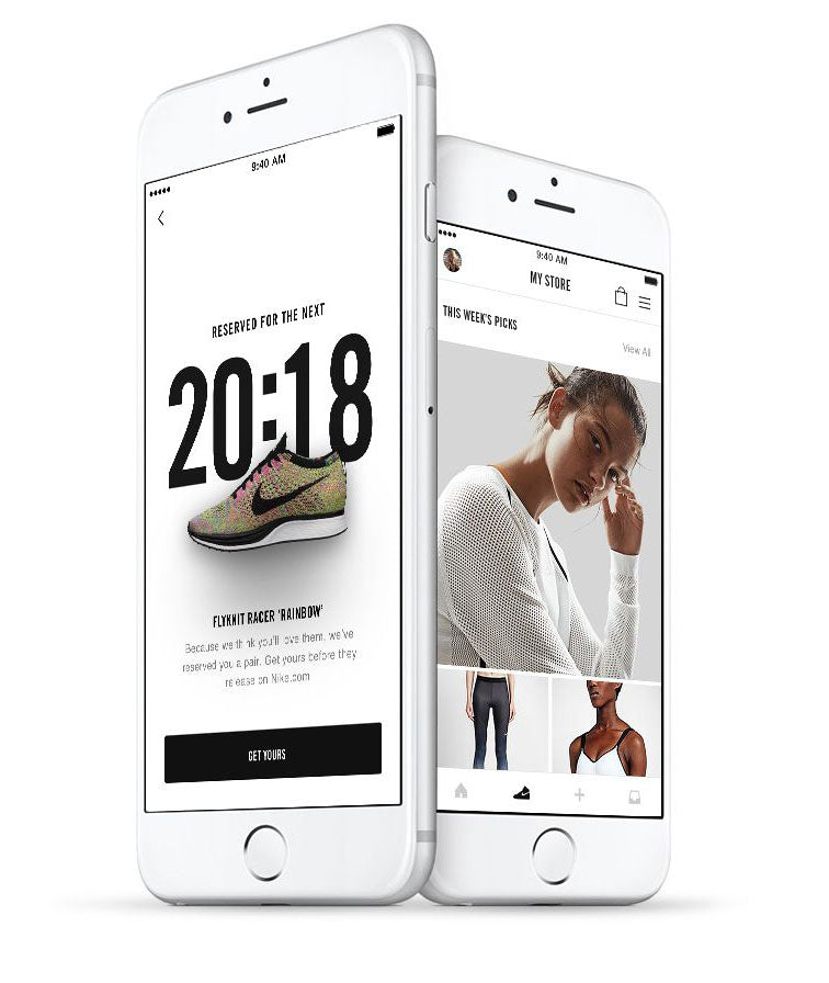 Dissecting Nike's Omni Channel Experience
