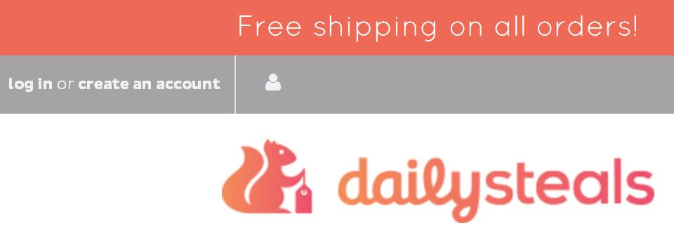 How Dailysteals.com Used Shopify Plus To Resurrect Itself From The Dead & Generate Millions In Sales