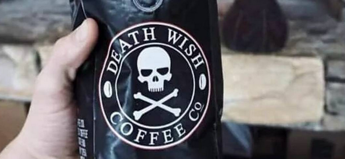 How Death Wish Coffee Made $2 083 A Minute (And An Awkward Moment With Mom) By Winning The Super Bowl