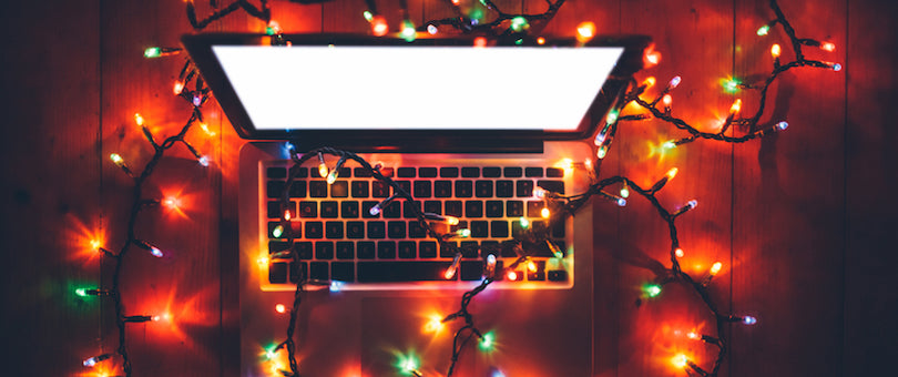 Troubleshooting the Ecommerce Holidays, Capturing Your Share of December's $57 Billion & Getting Ready for Next Year