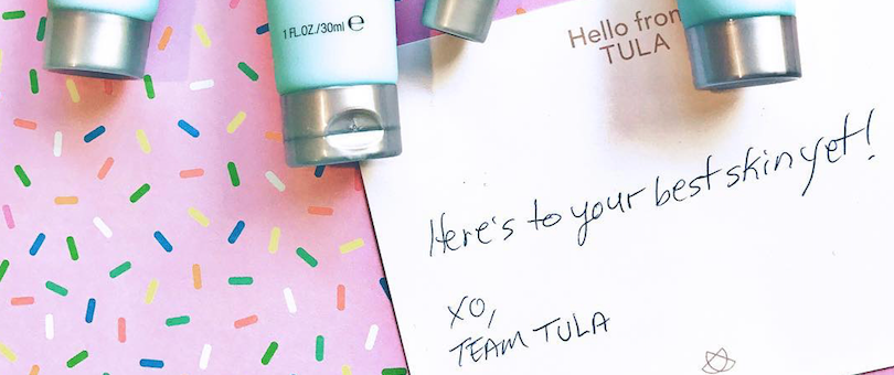 TULA, Finally Free from Enterprise Ecommerce Constraint, Gives Thanks