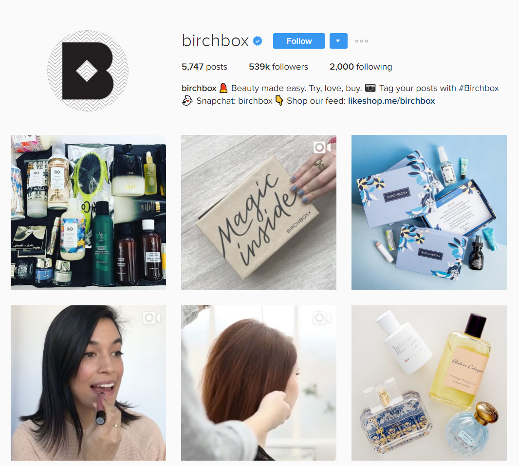 Instagram Ecommerce Strategy: How To Create An Organic Marketing Plan