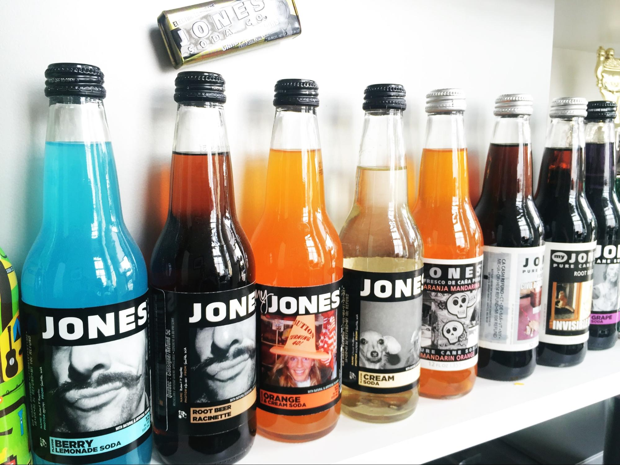 How Jones Soda Saved Itself From A Decade Of Unprofitability And $58 Million In Losses
