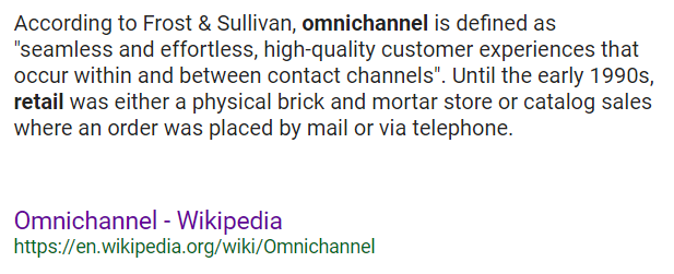 Omni-Channel Vs Multi-Channel: What Is The Difference And Why Does It Matter
