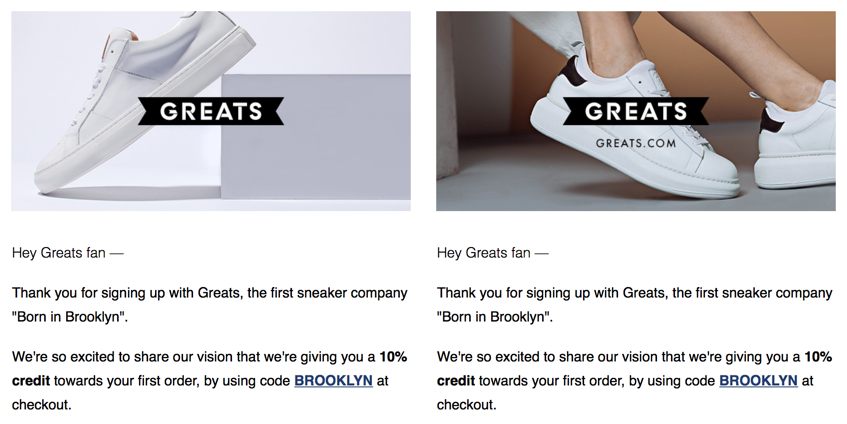 Email Marketing In Ecommerce: Tips From Sending 137+ Million In A Single Quarter