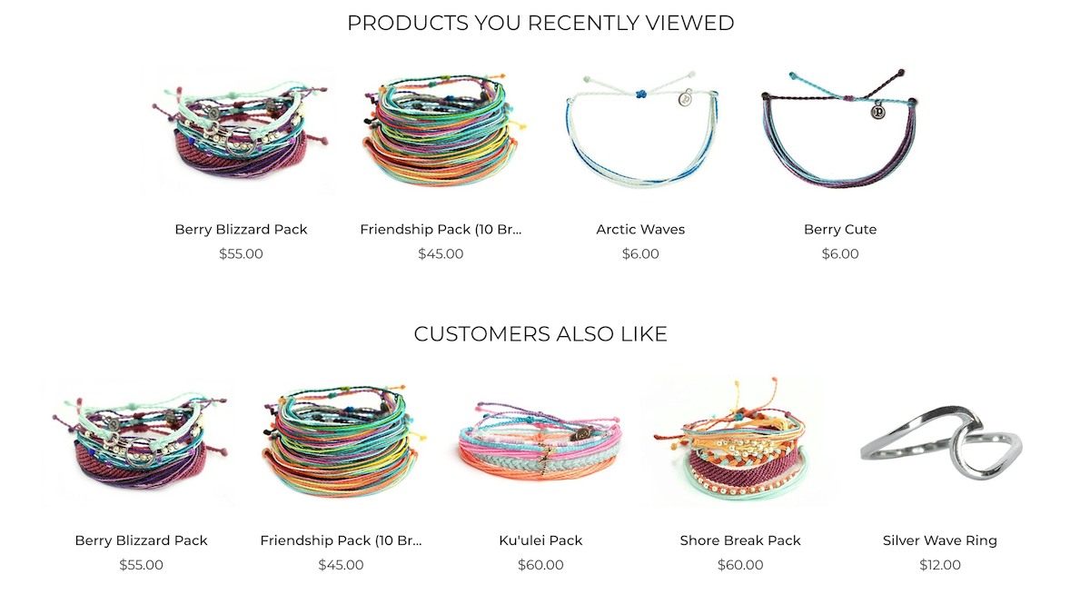 21 Ecommerce Personalization Examples & 7 Tactics That Wont Break At Scale