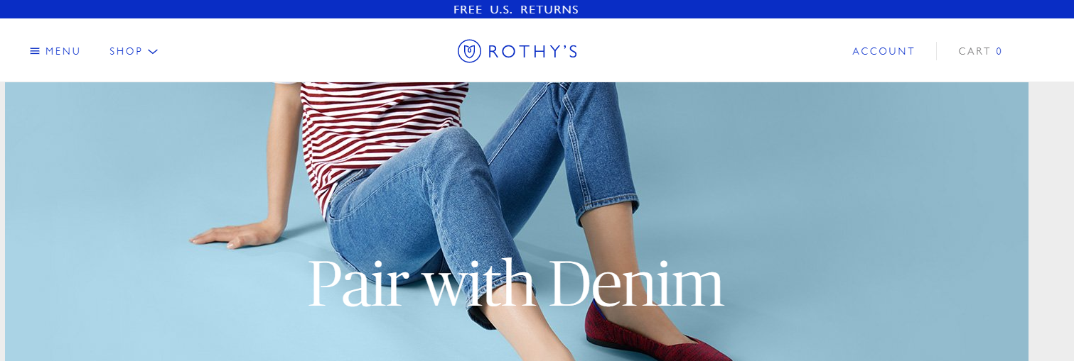 Best Fashion Ecommerce Sites And What To Learn From Them