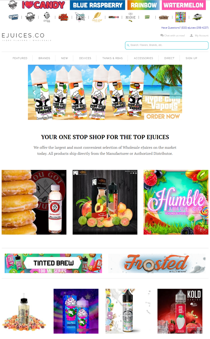 B2B Ecommerce Examples: 10 Lessons From 10 Of The Best B2B Websites