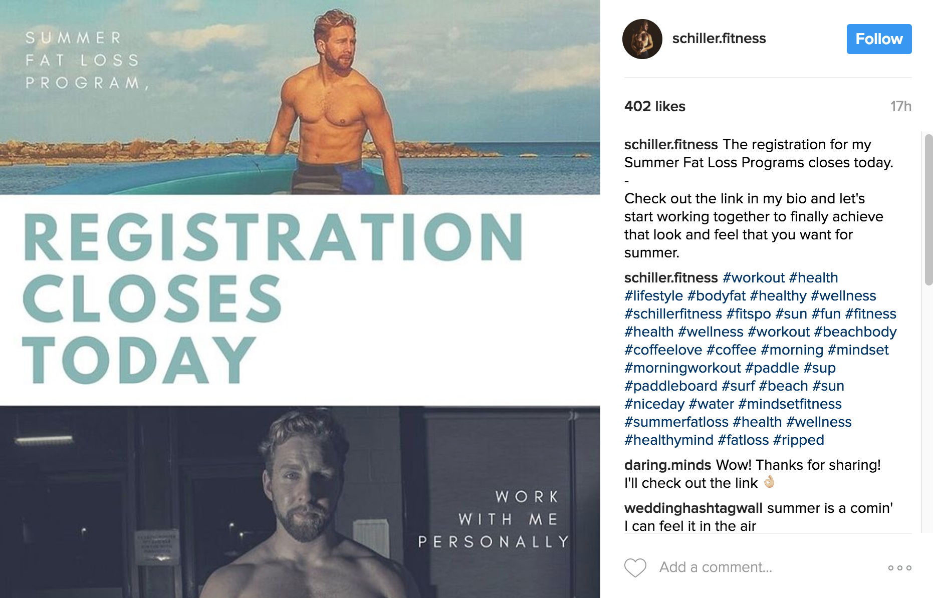Supercharge Your Instagram Sales Funnel With Lessons From A Multi-Million Dollar Business