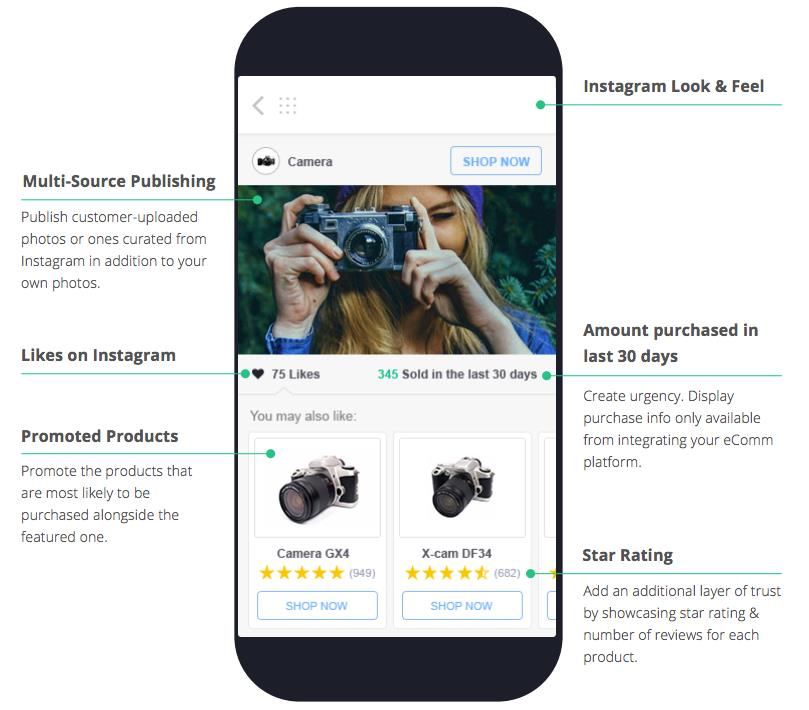Instagram Ecommerce: The High-Growth Business Case For The Only Social Network That Loves Products