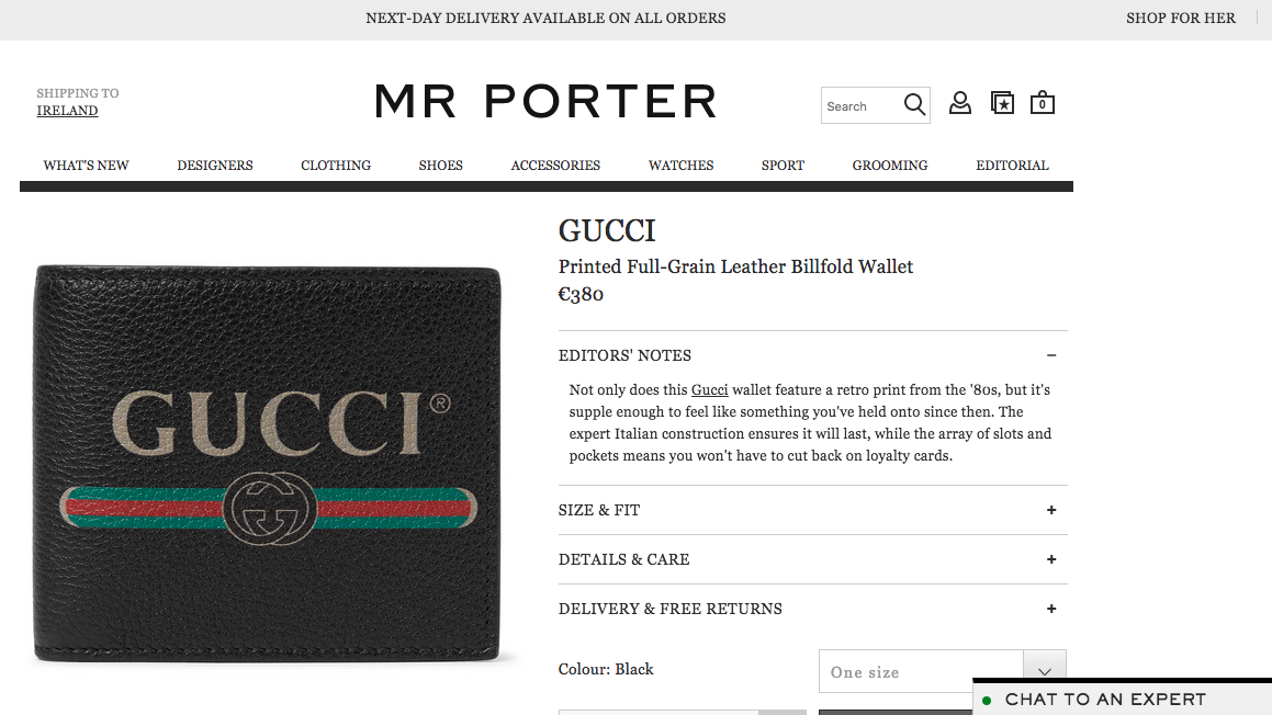 Luxury Fashion Ecommerce: 18 Brands Leading A Soon-To-Be $87B Market