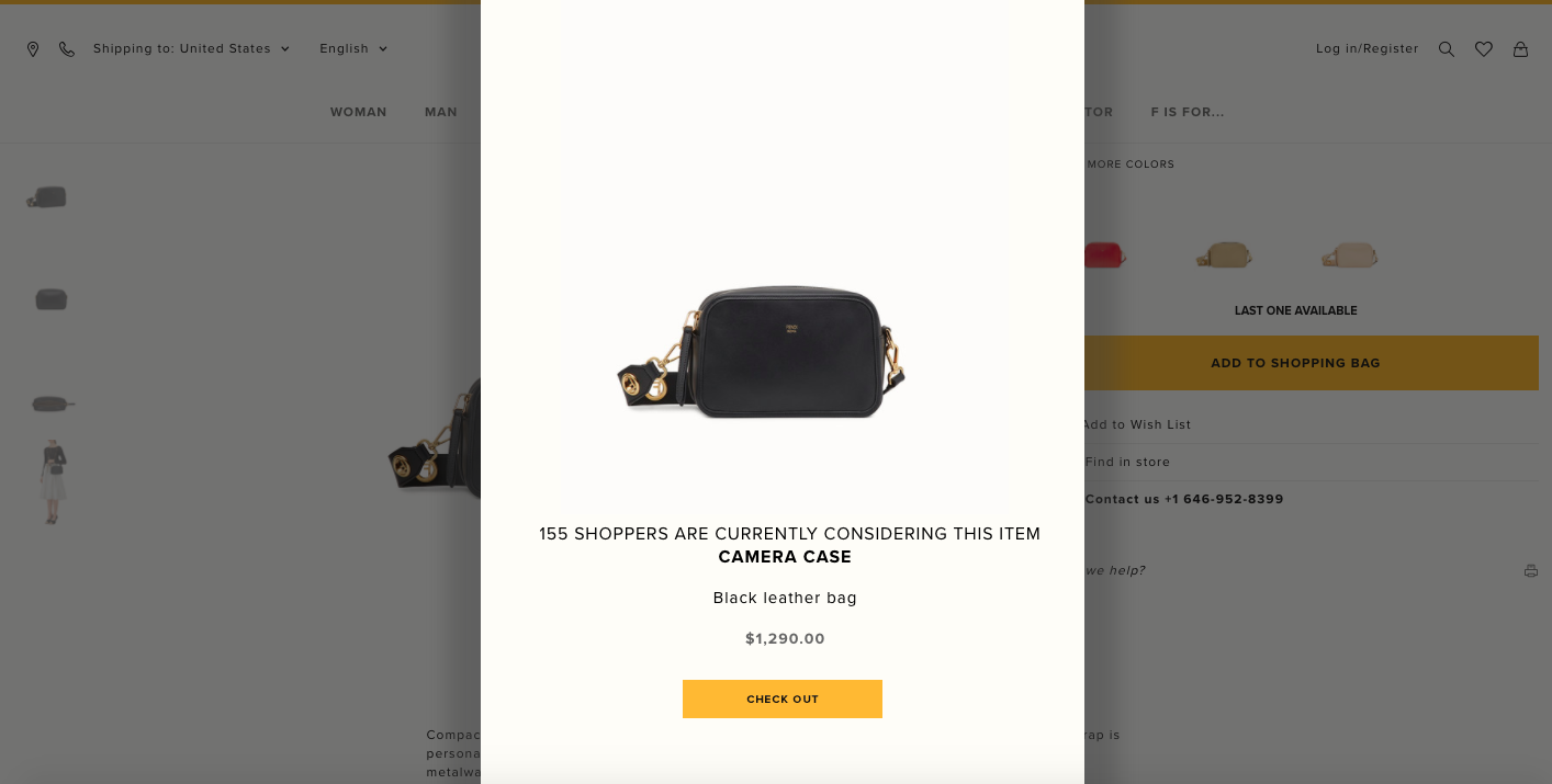 9a97f9fcd Luxury Fashion Ecommerce  18 Brands Leading a Soon-To-Be  87B Market