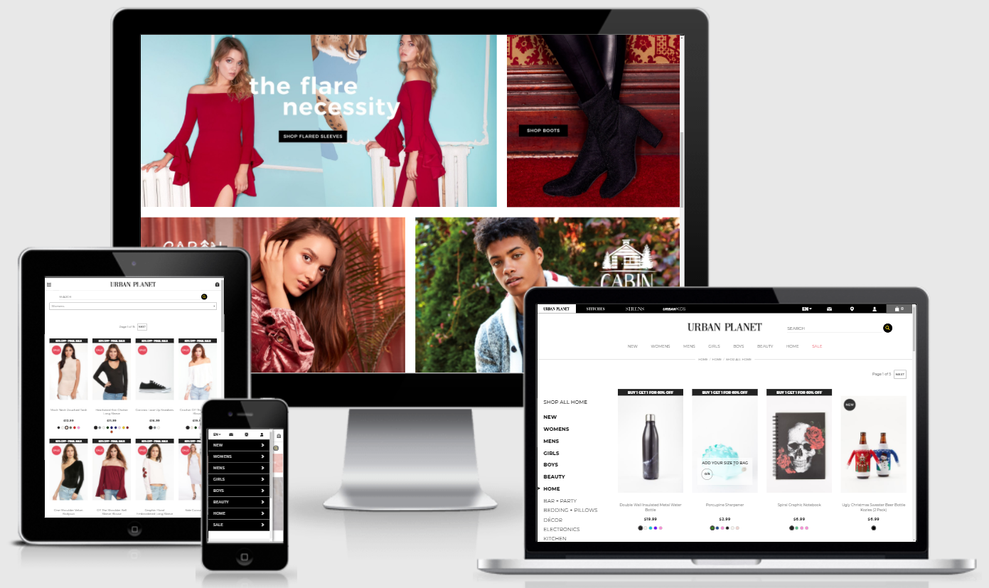 Digital Transformation: How Ym Inc. Is Using Shopify Plus To Reimagine Its Retail Future Online