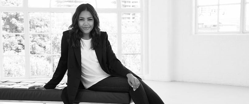 Emma Grede on Sizeism, the Kardashians, and Why Some Retailers Still Won't Stock Good American