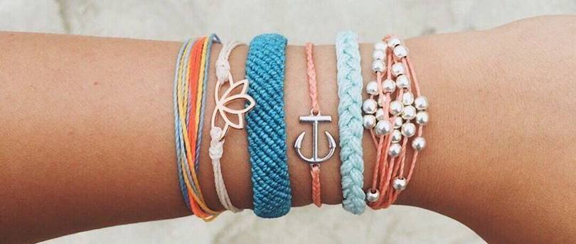 Pura Vida Bracelets harmonizes nine apps to elevate its business to global jewellery powerhouse.