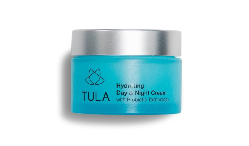 TULA's Hydrating Day & Night Cream is its bread and butter brand staple.