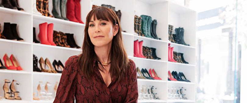 Tamara Mellon On the New Luxury, and Why the Days of Brands Staying Neutral Are Over