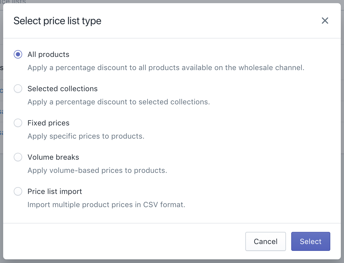Another crucial B2B ecommerce feature is setting minimum and maximum quantities, quantity increments, and minimum purchase