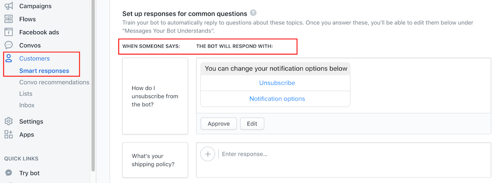 Facebook Messenger Marketing Flows You can Copy and Paste