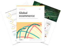 Scaling A Global Ecommerce Business: Three Keys From $100M+ Enterprises