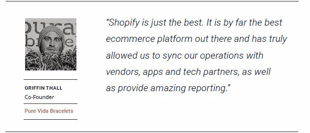 Introducing Shopify Plus Industry Reports: Insight & Imagination For Tomorrow & Beyond