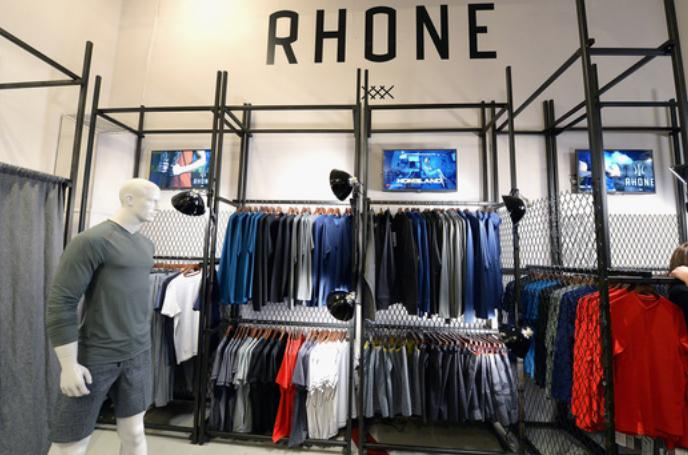 How Rhone Apparel Uses Pop-Up Stores To Create 3D Customer Experiences & Grow 500%