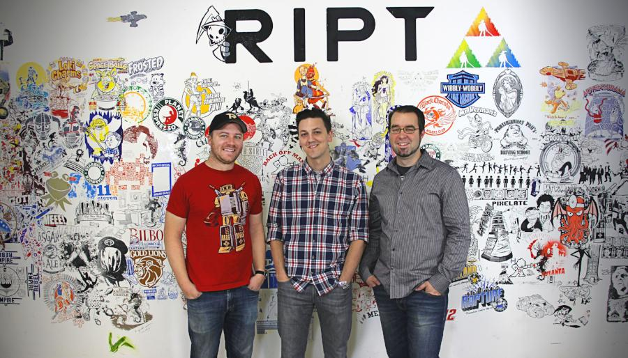 How Ript Apparel Turned $3 000 Into $4 Million Selling One T-Shirt At A Time