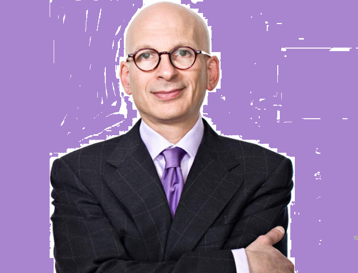 Why Seth Godin Wrote A Book For People Who Dont Usually Read Books