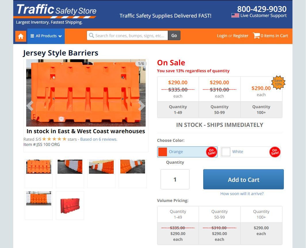 Wholesale Ecommerce Websites: Insights From 50 Merchants & Marketers On B2B
