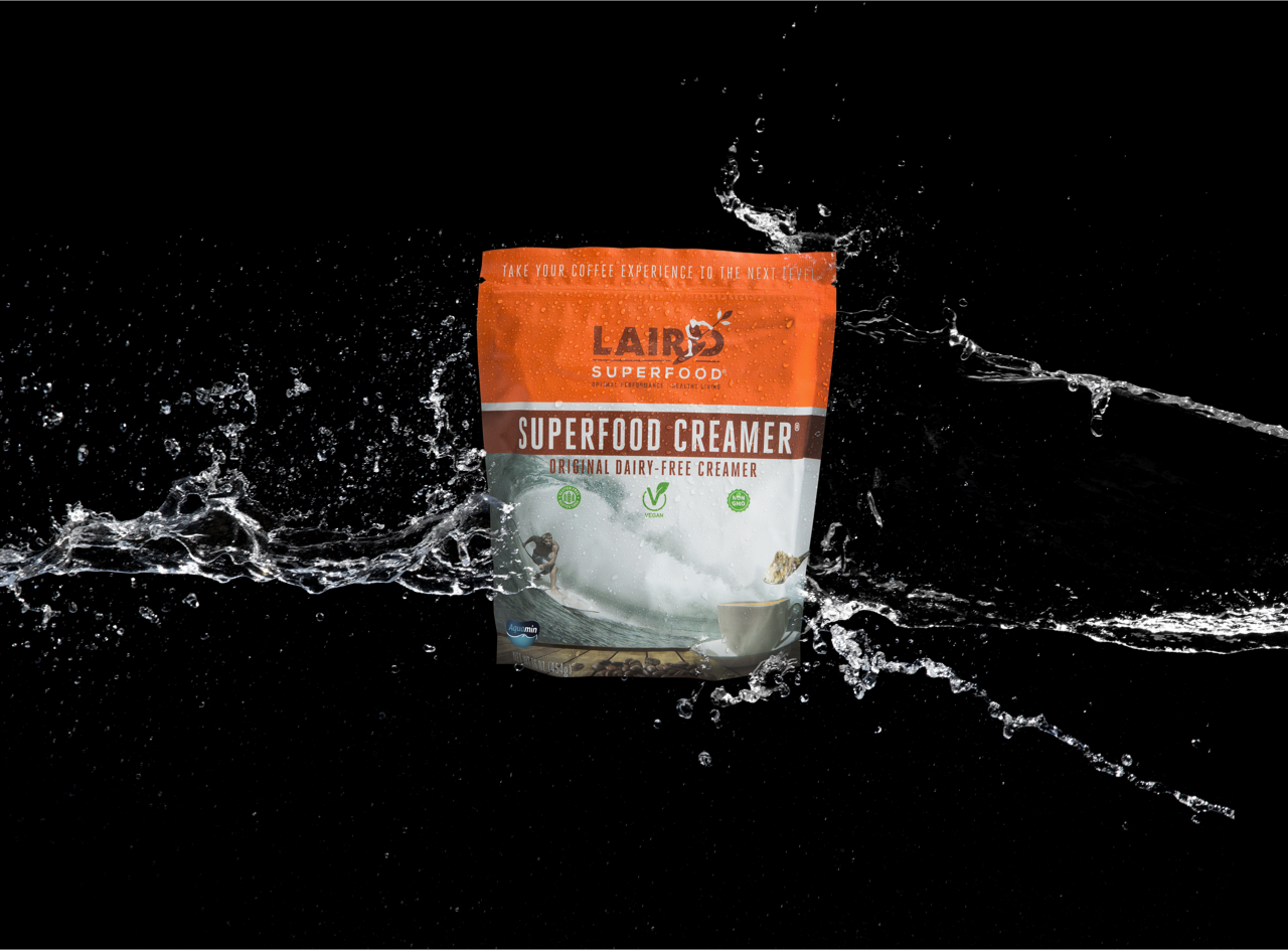 How Laird Superfood Is Using The Shopify Plus Wholesale Channel To Increase Sales 550%