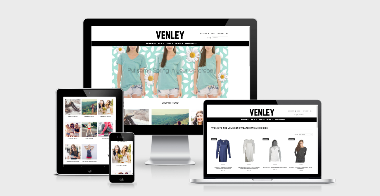 Venley Saves $160K Annually Solving their Duplicate Inventory Problem