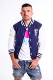 Teddy Jacket for Men