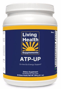 ATP-UP - Living Health Market