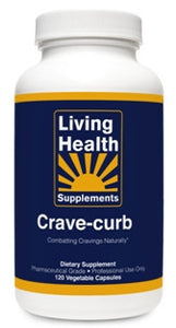Crave-curb - Living Health Market