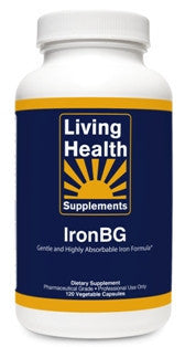 IronBG - Living Health Market