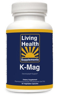 K-Mag - Living Health Market