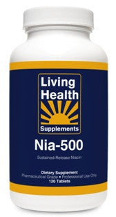 Nia-500 - Living Health Market