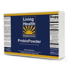 ProbioPowder - Living Health Market