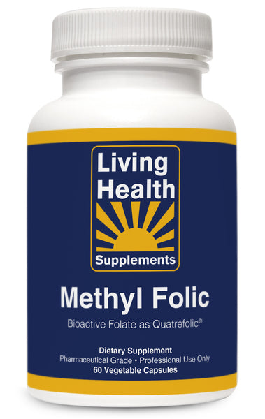 Methyl Folic